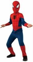 Parti Yıldızı - Spiderman Klasik Kostüm