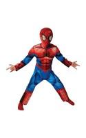 Parti Yıldızı - Spiderman Lux Kostüm
