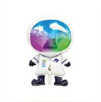 RPS - Sshape Nasa Astronot Folyo Balon 32