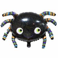 GRABO - Sshape Örümcek Şekilli Folyo Balon 90 cm