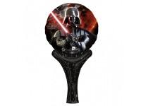 Parti Yıldızı - Star Wars Folyo Balon ( hava ile şişebilen)
