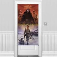 Parti Yıldızı - Star Wars Kapı Afişi