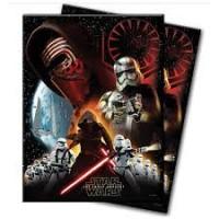 Parti Yıldızı - Star Wars Masa Örtüsü