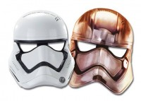 Parti Yıldızı - Star Wars Maske