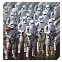 Parti Yıldızı - Star Wars The Force Peçete