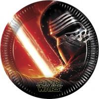 Parti Yıldızı - Star Wars The Force Tabak