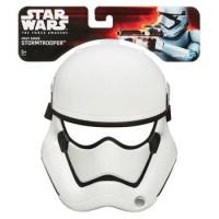 Parti Yıldızı - Stormtrooper Maskesi