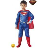 Parti Yıldızı - Superman Kostüm