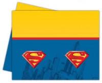 Parti Yıldızı - Superman Masa Örtüsü