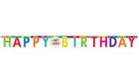 Parti Yıldızı - Superstar Birthday Harf Afiş