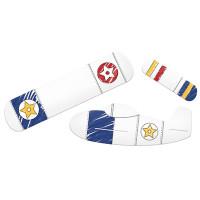 Parti Yıldızı - Uçaklar Partisi Uçak Yapma Oyunu 6 Kişilik