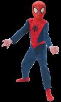 Parti Yıldızı - Ultimate Spiderman Kostümü