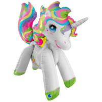 Grabo - Unicorn Joinable Yürüyen Balon