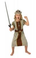 Parti Yıldızı - Viking Çocuk Kostümü