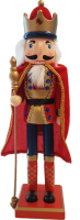 Parti Yıldızı - Vitrin Dekor Kurşun Asker 40 cm
