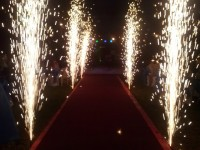 Parti Yıldızı - Yer Volkanı