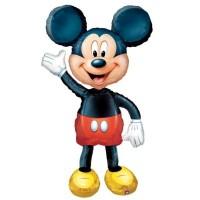 ANAGRAM - Mickey Yürüyen Balon 96x137cm